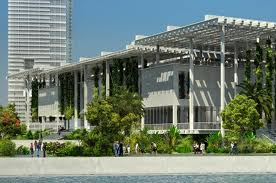 The Pérez Art Museum Miami was founded in 1984.