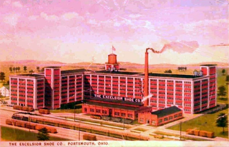 Excelsior Shoe Company