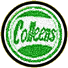 Official logo of the Chicago Colleens