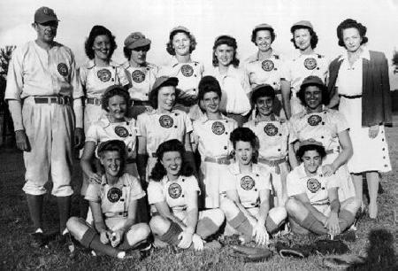 Minneapolis Millerette, 1944