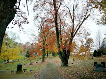 The Fairmount Cemetery