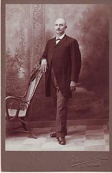 Christopher H. Payne