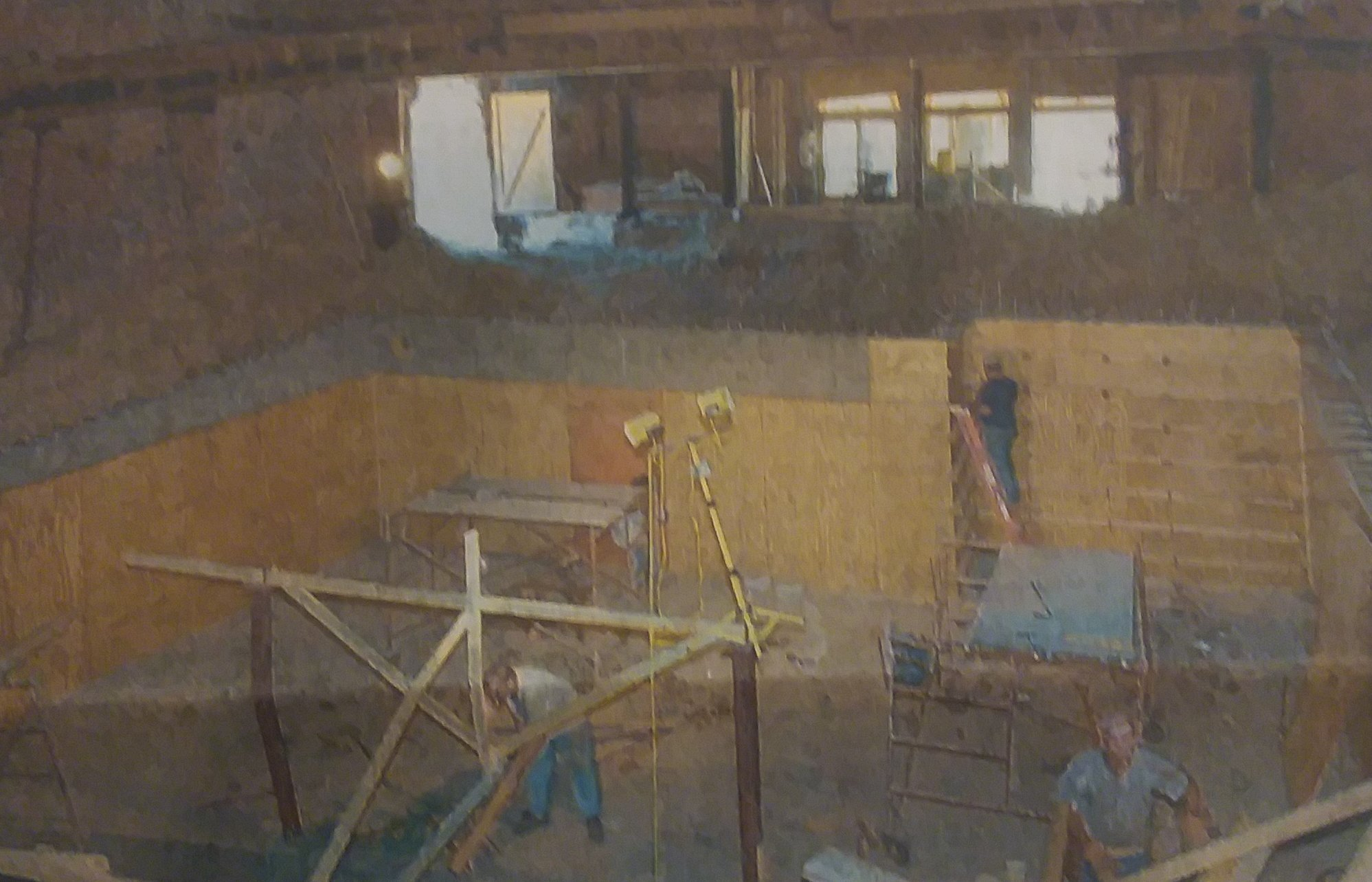 Athens restoration project 2001 (source: DeLand News-Journal)