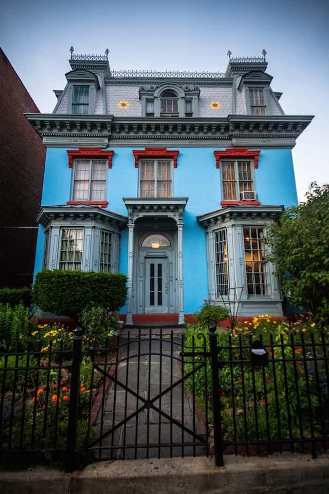The Cronyn House