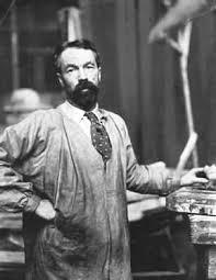 Karl Bitter in 1907.