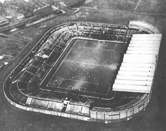 Original Old Trafford