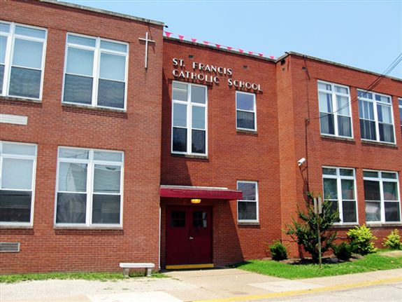 St. Francis of Assisi School - 2017 photo