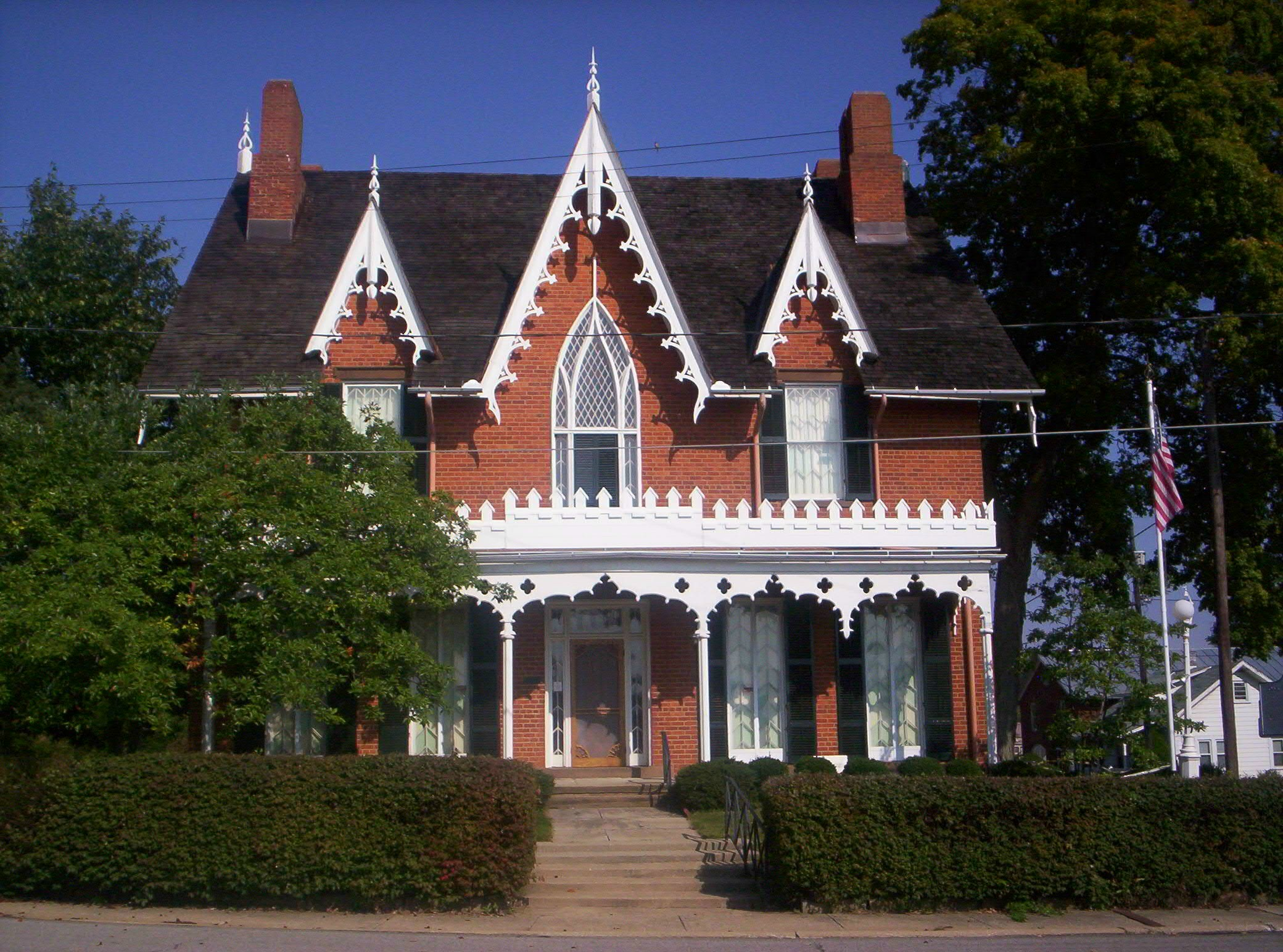 Oak Hill Cottage and Museum