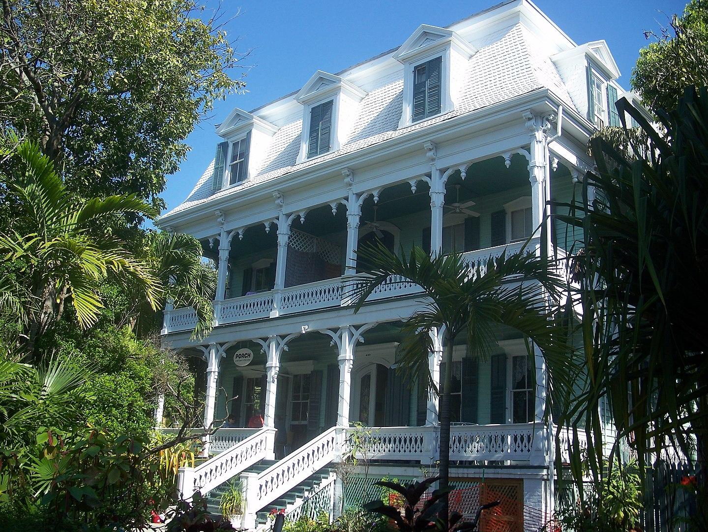Dr. Joseph Y. Porter House