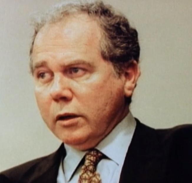 Ted Binion