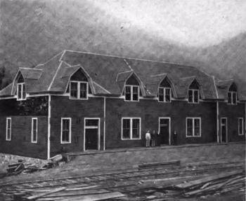 Building, Window, House, Sky