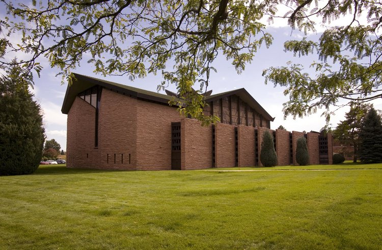 Tempel Emanuel is the oldest Jewish congregation in the Rocky Mountains.