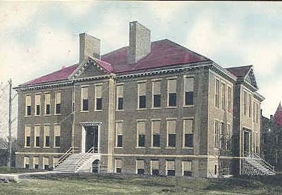 Kinnison School