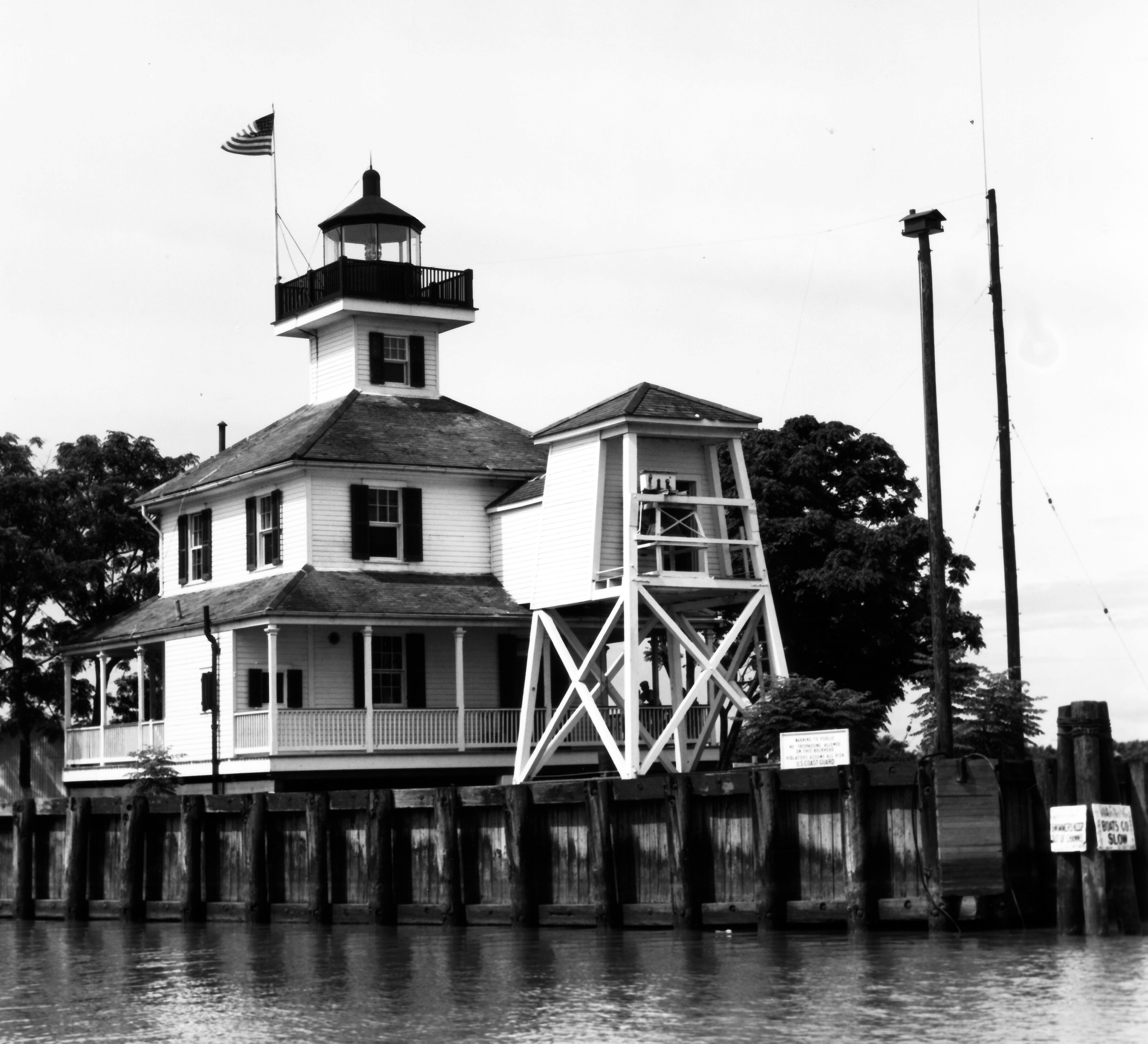 1890 Lighthouse
