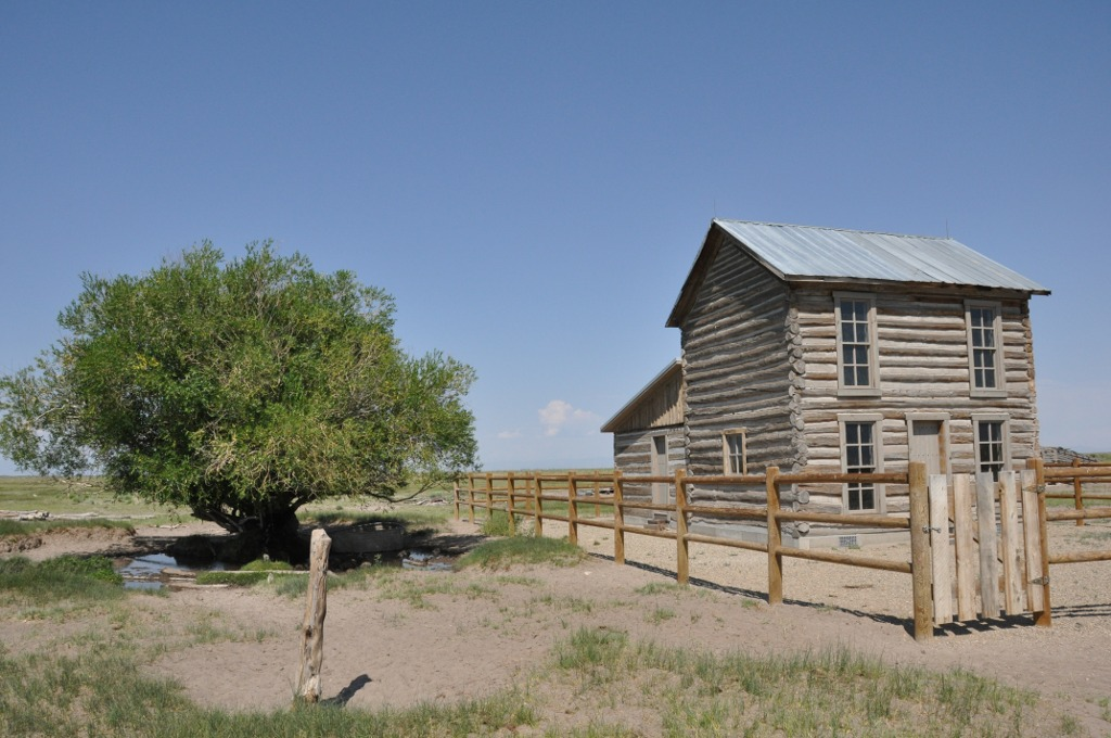 The Trujillo Homestead
