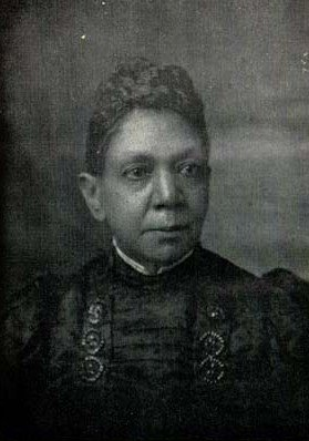 Fanny Jackson Coppin was a teacher, a principal and a missionary. She along with her husband the Rev. Levi Jackson Coppin founded Bethel Institute a missionary school in South Africa. Coppin State Unversity was named in her honor.