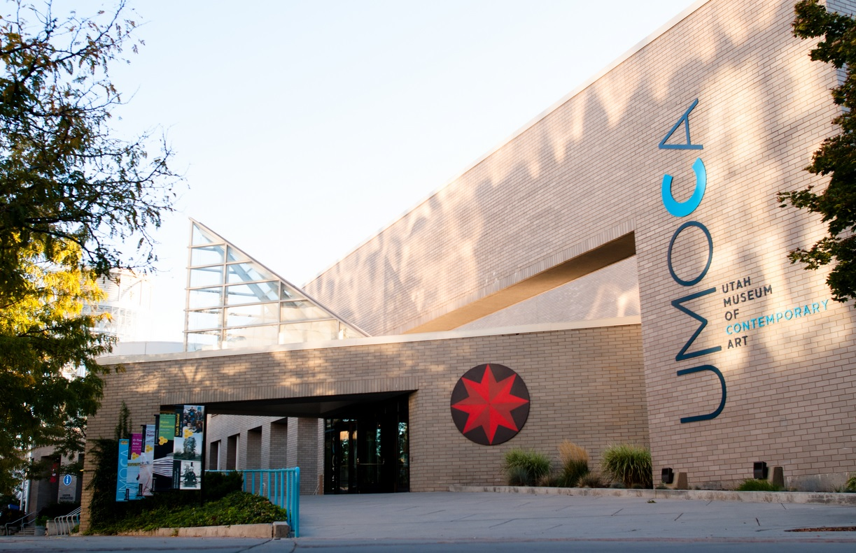 The Utah Museum of Contemporary Art offers temporary exhibitions featuring works by contemporary artists from the state, region, country and around the world.