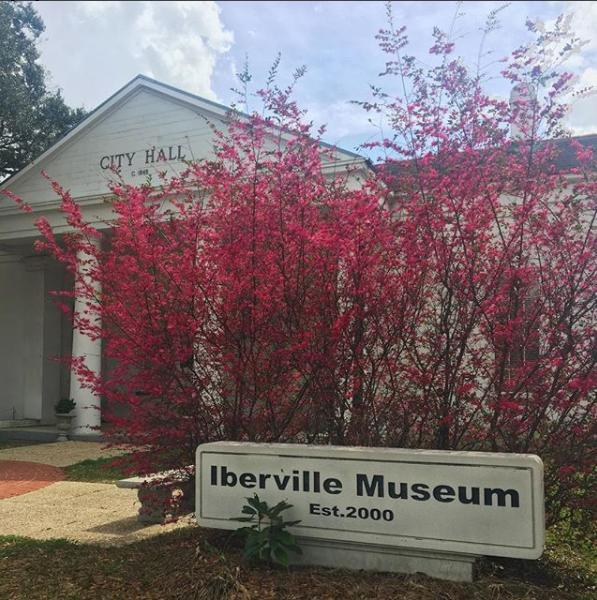 Credit: Iberville Museum on Instagram