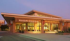 In 2007, construction was completed on the renovated Mississippi Museum of Art, creating a beautiful new home for the Museum and its permanent collection of art.