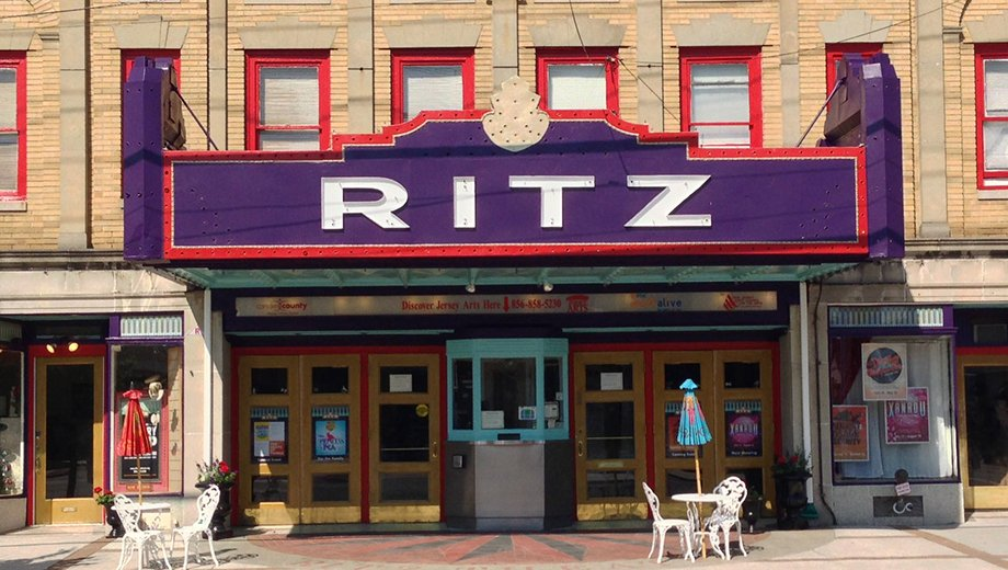 The Ritz Theatre has been an integral part of the Haddon Township community since 1927.