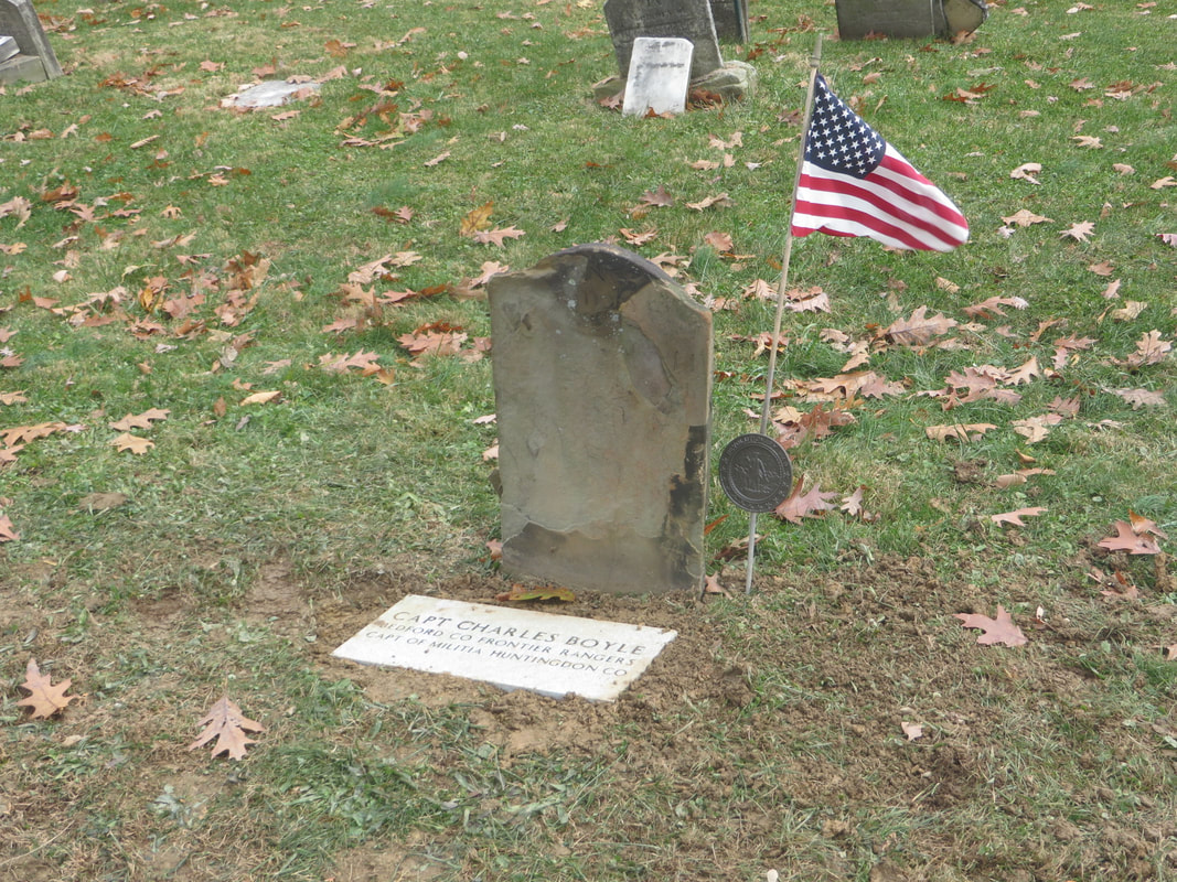 DAHS's Adopt a Revolutionary War Hero program is replacing weathered gravesite markers with new granite markers.
