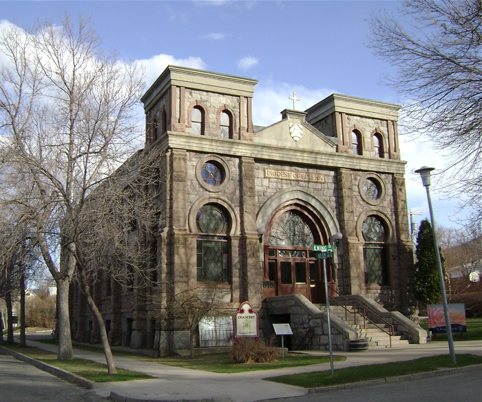 Temple Emanu-El was built in 1891 remained a Jewish synagogue until the 1930s. It was the first Jewish temple constructed between St. Paul and Portland and the first in the state.