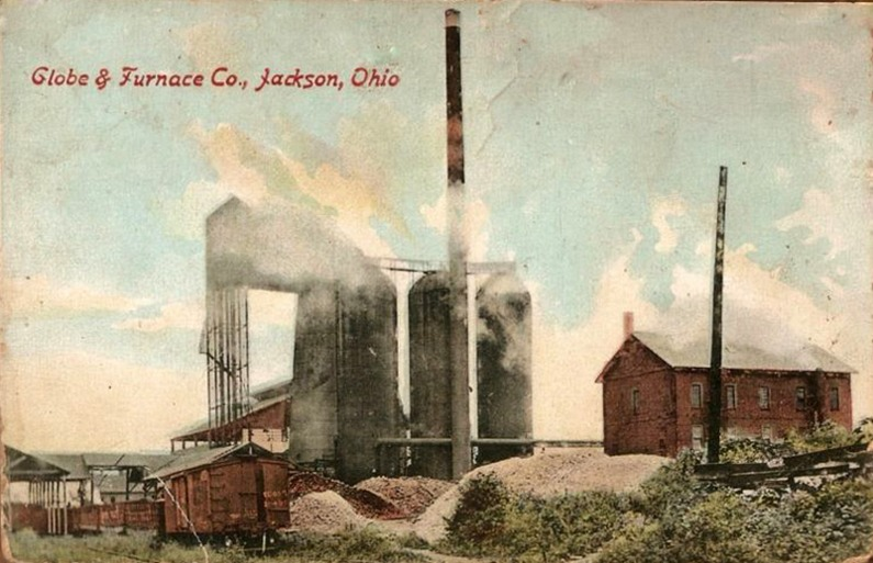 Globe Iron 1911