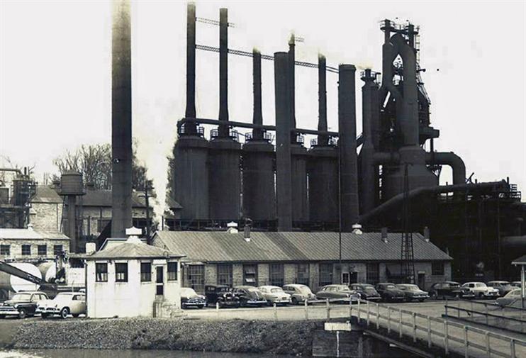 Globe Iron 1950