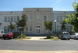 Smith Robertson School