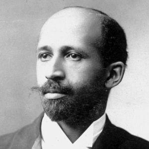 W.E.B. Du Bois organized the Niagara Movement the year before.