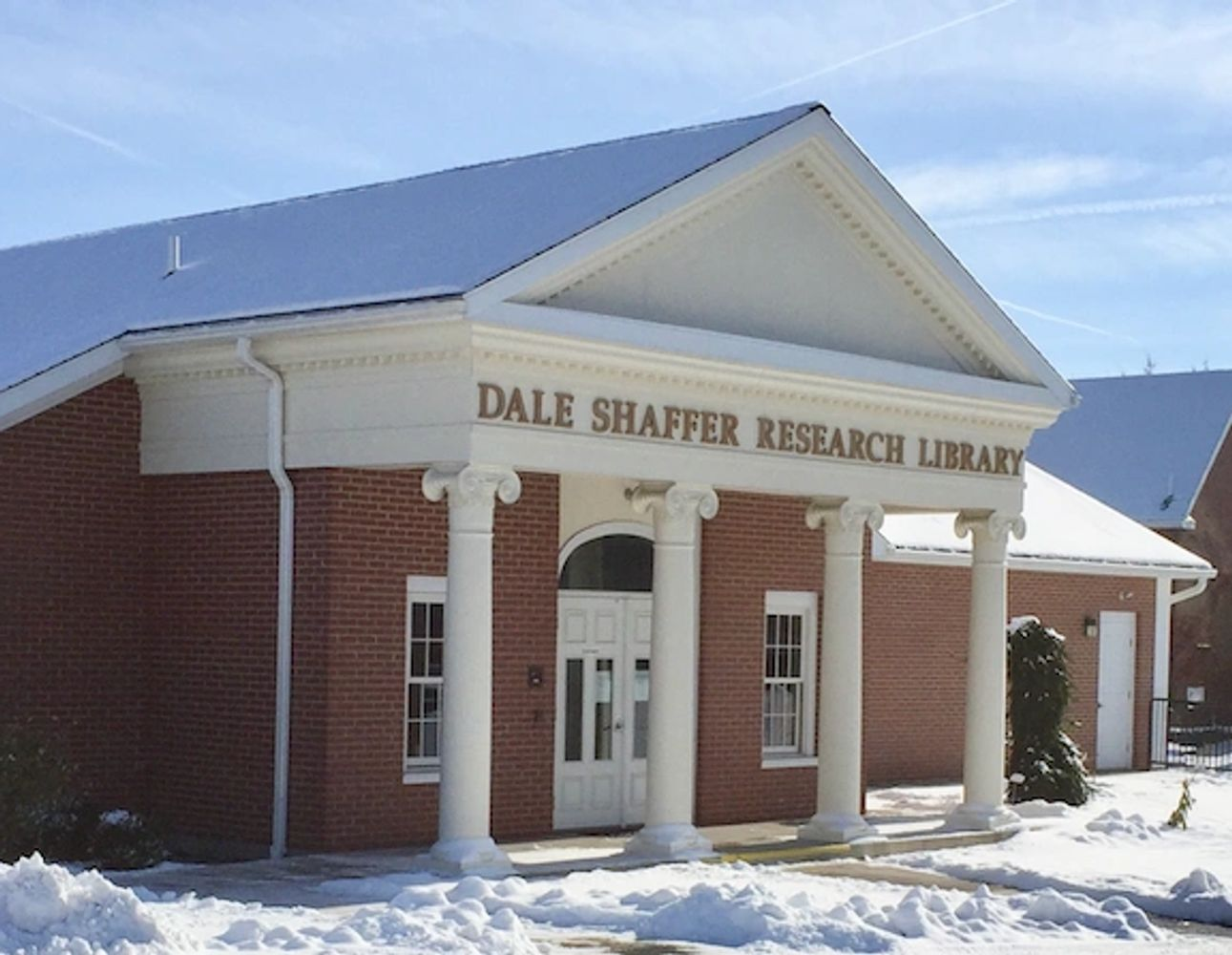 Dale Shaffer Research Library