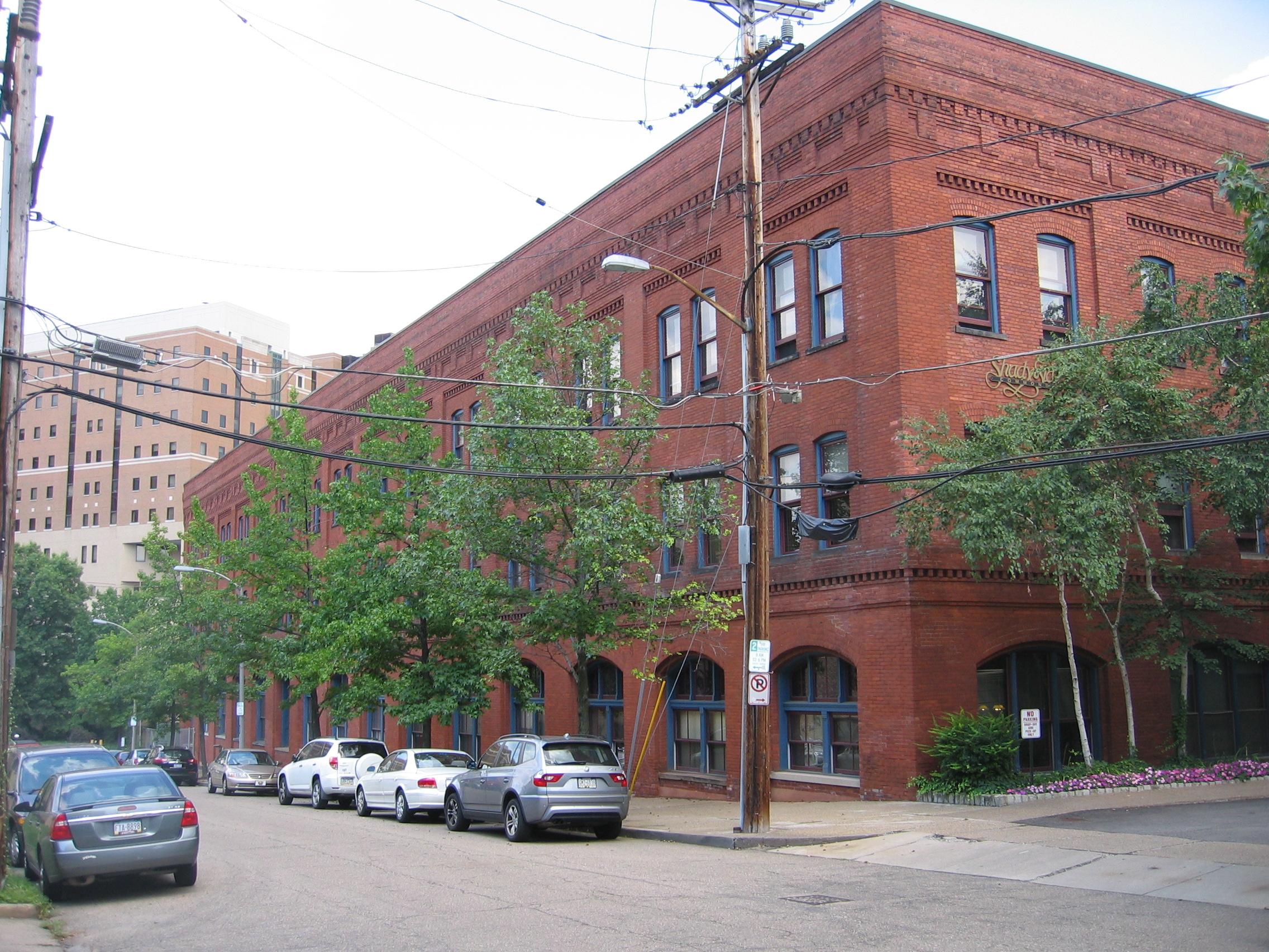 Bindley Hardware Company Building