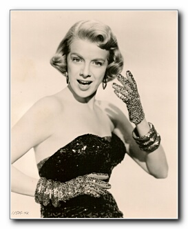 Rosemary Clooney in the 1950s.