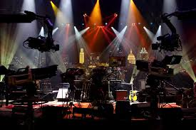 "The theater was also designed to be a state-of-the-art studio for ""Austin City Limits"""