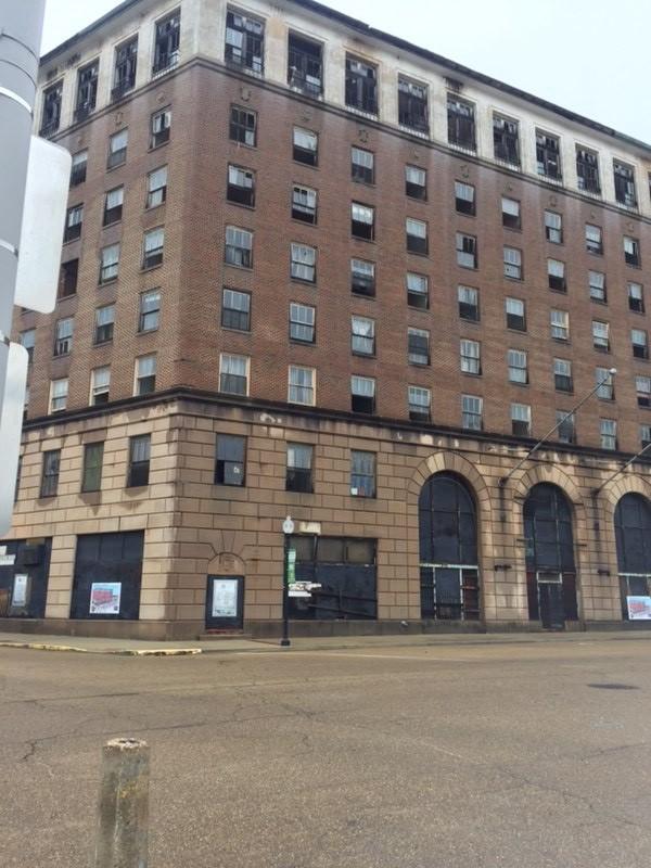 The Hotel Grim