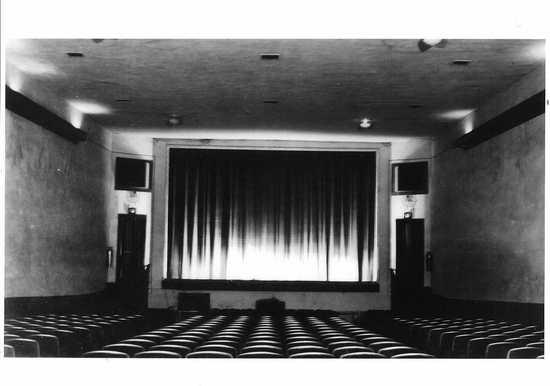 Parkway Theatre, c. 1945