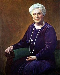 Emalea Pusey Warner