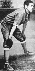 Babe Ruth in Fayetteville, Reportedly