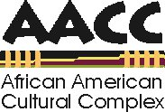 African American Cultural Comples Logo