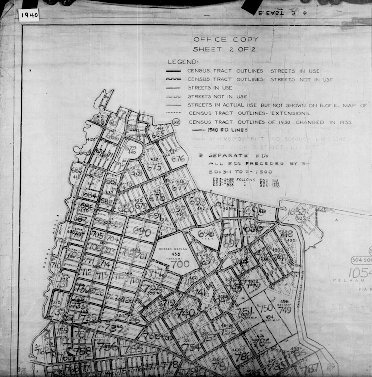 1940 U.S. Census