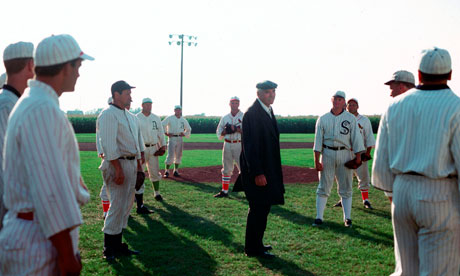 Picture from the movie Field of Dreams