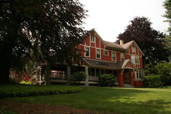 Ellwanger Estate. Image source: Google Images.