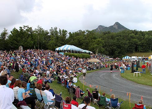 Saturday Night Celtic Rock Concert with Mountain View