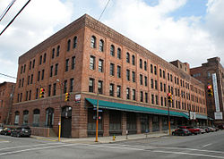 Kaufmann's Department Store Warehouse