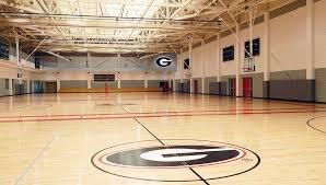 Ramsey's basketball gyms