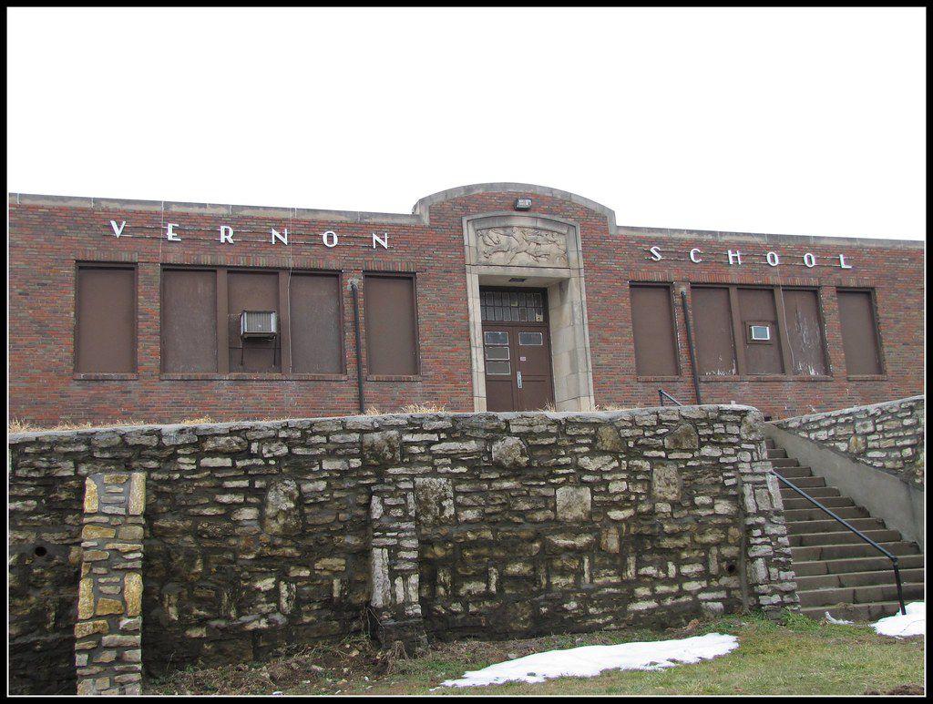 Vernon School