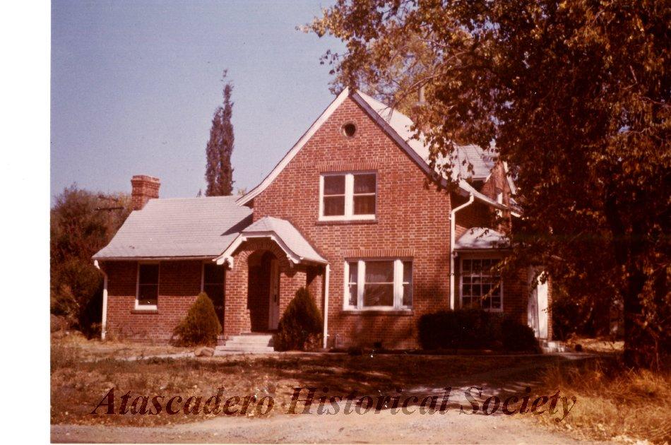 7905 El Camino Ca. 1980s