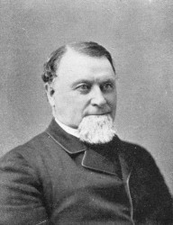 Daniel Powers (1818-1897)