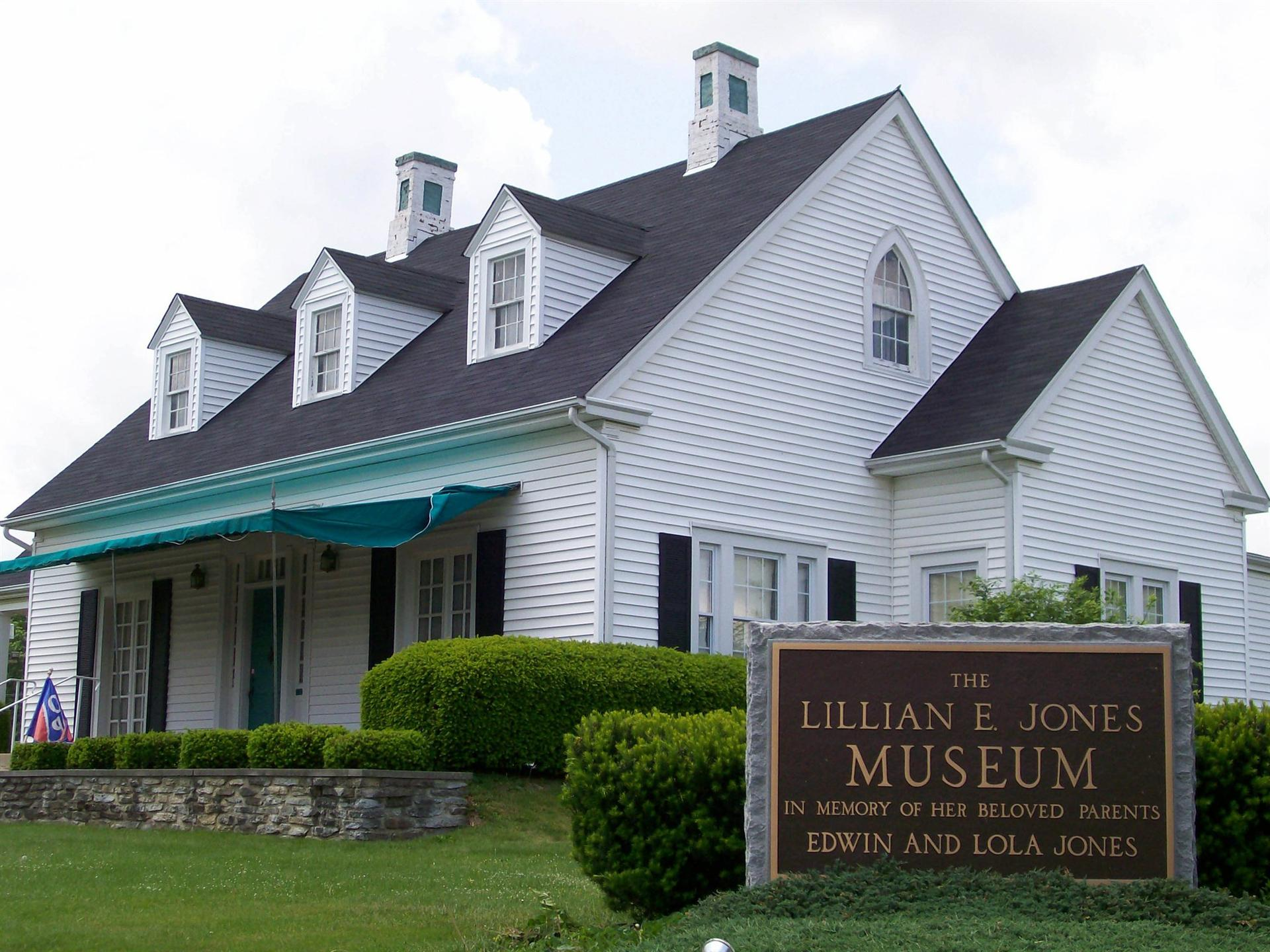 The exhibits showcased in the museum depict the history of Jackson on the local, national, and international level.