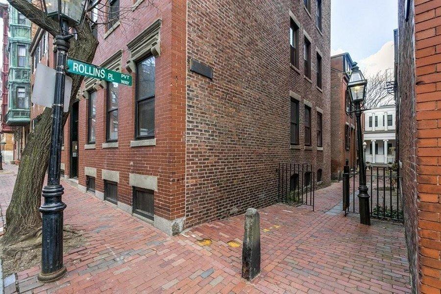 Scarlett O'Hara House (Boston Magazine)